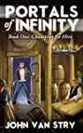 Portals of Infinity: Book One: Champi...