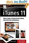 iTunes 11 Musik, Videos & B�cher f�r...