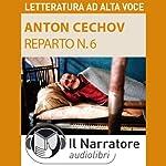 Reparto Nr. 6 | Anton Cechov