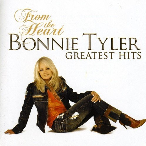 Bonnie Tyler - Hits of the 80