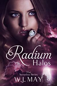 Radium Halos: Part 1 by W.J. May ebook deal