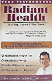 img - for Radiant Health: Moving Beyond the Zone book / textbook / text book