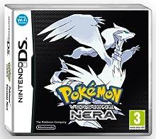 Pokemon Versione Nera [Importación italiana]