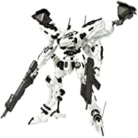 ARMORED CORE ヴァリアブル・インフィニティシリーズ ラインアーク ホワイト・グリント (1/72スケールプラスチックキット)