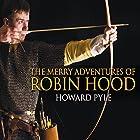 The Merry Adventures of Robin Hood Hörbuch von Howard Pyle Gesprochen von: Gordon Griffin