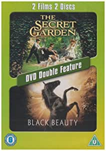 Il giardino segreto black beauty the - Il giardino segreto dvd vendita ...
