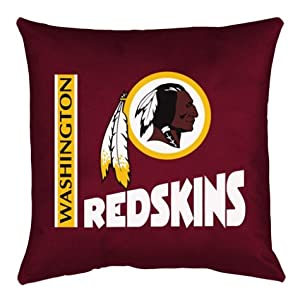Sports Coverage NFL Locker Room Pillow