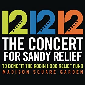 The Beatles Polska: Ukazał się podwójny CD z koncertu For Sandy Relief