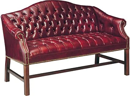 High Point Furniture 4072 Traditional Loveseat