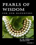 img - for Pearls of Wisdom for Our Daughters book / textbook / text book