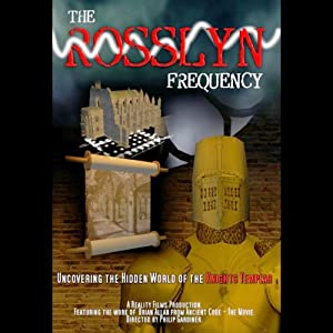The Rosslyn Frequency Audiobook