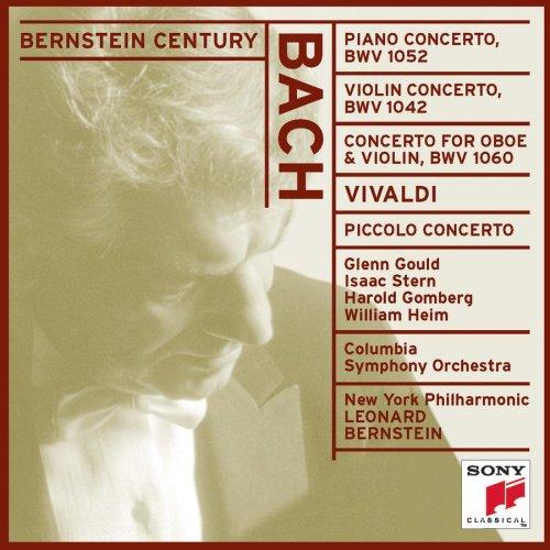 Bernstein Century: Bach & Vivaldi:Concertos