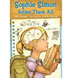 Sophie Simon Solves Them All (Hardback) - Common