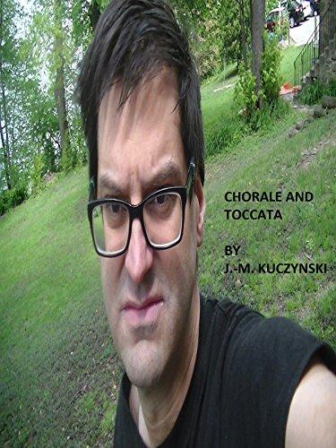 Chorale and Toccata by J.-M. Kuczynski