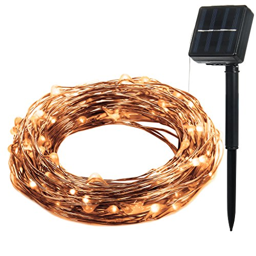 illunite-solar-powered-string-fairy-lights-33-ft-bendable-copper-wire-ambiance-lights-with-100-twink