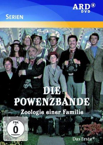 Die Powenzbande - Zoologie einer ... [3 DVDs]
