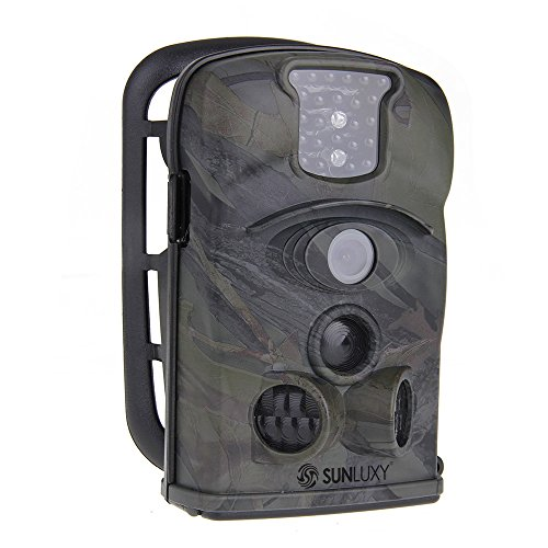 sunluxyr-wildlife-trail-scouting-camera-infrared-12mp-cmos-120-degree-wide-angle-4gb-sd-8210a