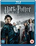 Harry Potter And The Goblet Of Fire [Blu-ray] [Region Free]