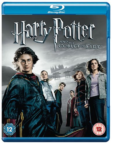 Harry Potter and the Goblet of Fire / ����� ������ � ����� ���� (2005)