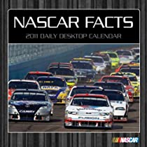 NASCAR Facts 2011 Daily Desk Calendar