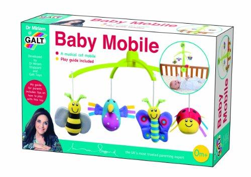 Galt Toys Inc Dr Miriam Baby Mobile - 1