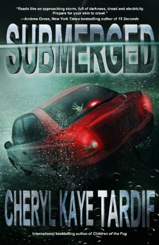 Two strangers submerged in guilt, brought together by fate in this skin crawling thriller by Cheryl Kaye Tardif. Get Submerged while it's on sale for 99 cents!