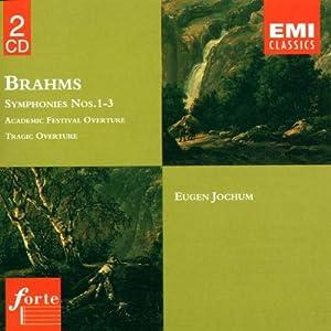 Symphony 1-3/Ovt Tragic/Ovt Academi