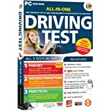 All-In-One Driving Test 2009/2010 Edition (PC DVD)by Avanquest Software
