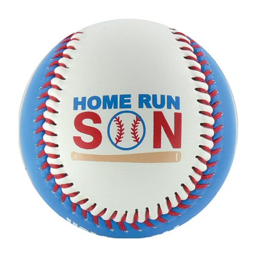 Home Run Son T-Ball (Rubber Core)