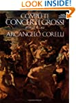 Complete Concerti Grossi in Full Score