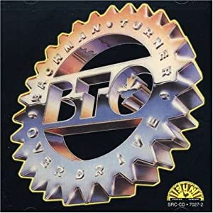 Cover of &quot;BTO (1984)&quot;