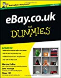 EBay.co.uk For Dummies Marsha Collier