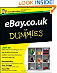 eBay.co.uk For Dummies