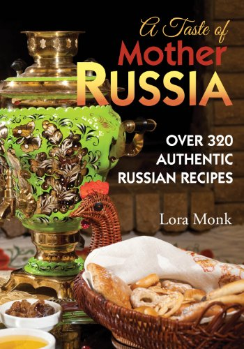 The russian cookbook collection someone