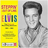 Steppin' Out Of Line - The Pot Luck Recording Sessions 1961-1962 (The Bootleg Series - special edition - 2 cd's)