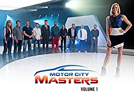 Motor City Masters Season 1