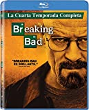 Breaking Bad - Temporada 4 [Blu-ray]