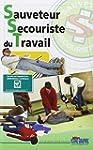 Livre Sauveteur Secouriste du Travail...