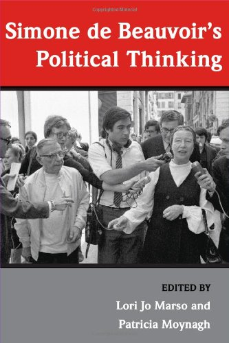 Simone de Beauvoir's Political Thinking