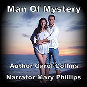 Man of Mystery Audiobook