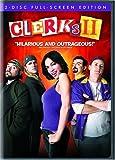 NEW Clerks 2 (DVD)