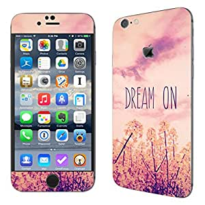 Theskinmantra Dream ON SKIN/STICKER for Apple Iphone 6S Plus