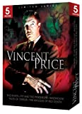 Vincent Price 5 Movie Gift Box (Limited Series)
