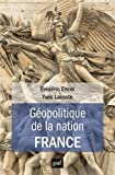 Géopolitique de la nation France...