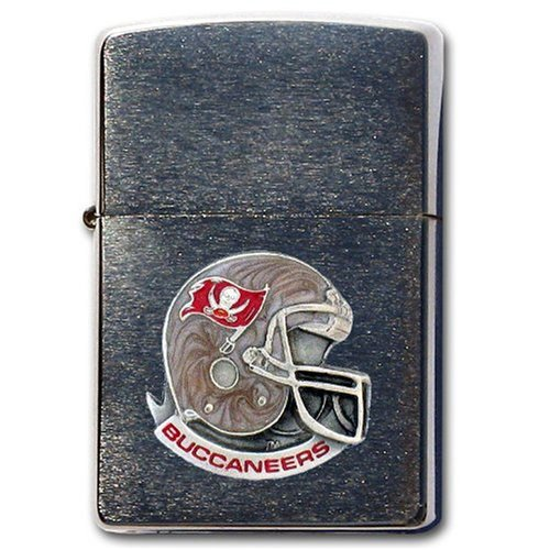 NFL Tampa Bay Buccaneers Helmet Zippo Lighter at Amazon.com