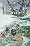 Blackwell's Homecoming (Blackwell's Adventures Book 3)