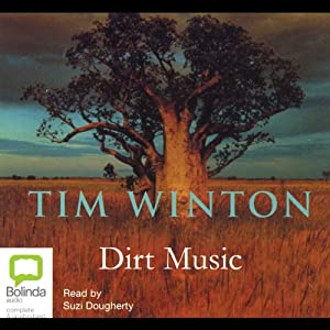 Dirt Music Audiobook