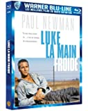 Luke la main froide [Blu-ray]