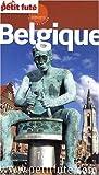 echange, troc Dominique Auzias, Jean-Paul Labourdette, Collectif - Le Petit Futé Belgique
