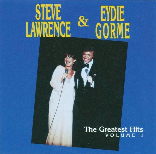 Steve Lawrence - The Greatest Hits Vol. 1 - Zortam Music